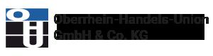 Oberrhein-Handels-Union GmbH & Co. KG Logo